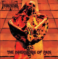 Obsecration (Grc) - The Inheritors of Pain - CD