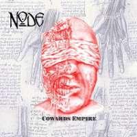 Node (Ita) - Cowards Empire - CD/DVD