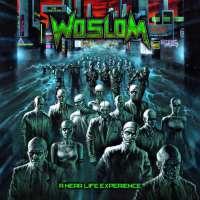 Woslom (Bra) - A Near Life Experience - CD