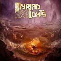 Myriad Lights (Ita) - Kingdom of Sand - CD