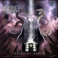 Exiled on Earth (Ita) - Forces of Denial - CD