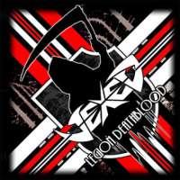 Vexed (Ita) - Legion Deathblood - CD