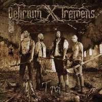 Delirium X Tremens (Ita) - Troi - digi-CD