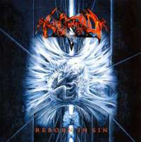 Horrid (Ita) - Reborn in Sin - CD