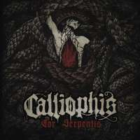 Calliophis (Ger) - Cor Serpentis - CD