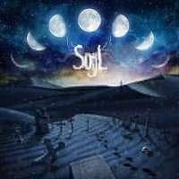 Soijl (Swe) - Endless Elysian Fields - CD