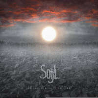 Soijl (Swe) - As The Sun Sets On Life  - CD