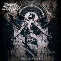 Obscure Devotion (Ita) - Ubi Certa Pax Est - digi-CD