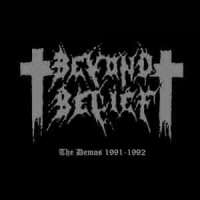Beyond Belief (Nld) - The Demos 1991 - 1992 - digi-CD