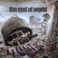 Mudra (Per) - The End of World - CD