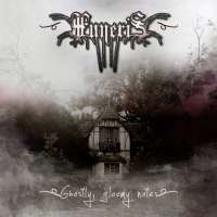 Funeris (Arg) - Ghostly, Gloomy Notes - CD