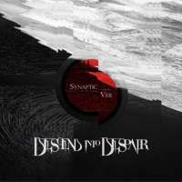 Descend into Despair (Rom) - Synaptic Veil - CD