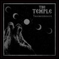 The Temple (Grc) - Forevermourn - CD