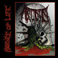 Abiosis (USA) - Absence Of Life  - CD