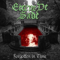Eterne de Sade (USA) - Forgotten in Time - CD