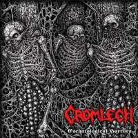 Cromlech (Swe) - Eschatological Horrors - CD