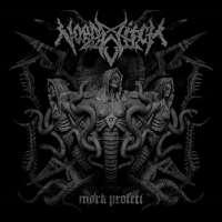 NordWitch (Ukr) - Mørk profeti - CD