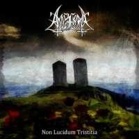 Amezark (Rus) - Non Lucidum Tristitia - CD