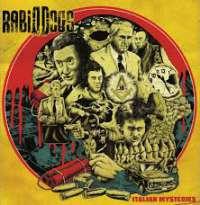 Rabid Dopgs (Ita) - Italian Mysteries - CD