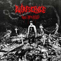 Putrescence (Can) - Voiding upon the Pulverized - CD
