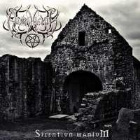 Aura Hiemis (Chl) - Silentium Manium - CD