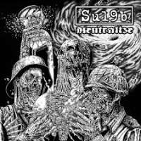 Su19B (Jpn) - Neutralize - papersleeve CD