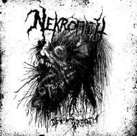 Necrofilth (USA) - Devil's Breath + Acid Brain - CD