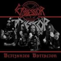 Obsessör (Ger) - Blitzkrieg Battalion - CD