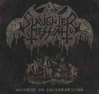 Slaughter Messiah (Bel) - Morbid Re-Incantations - CD