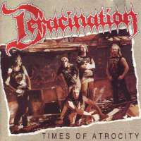 Deracination (Aus) - Times of Atrocity + Demos - 2CD