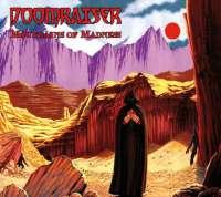 Doomraiser (Ita) - Mountains of Madness - digi-CD