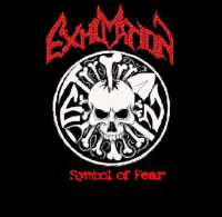 Exhumation (Rus) - Symbol of Fear - CD