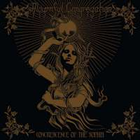 Mournful Congregation (Aus) - Concrescence of the Sophia - 12""