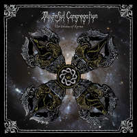 Mournful Congregation (Aus) - The Incubus of Karma(pre-order) - pro Tape