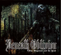 Beneath Oblivion (USA) - The Wayward and the Lost - digi-CD