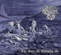 Solium (Ger) - The Styx Is Witching Me - digi-CD