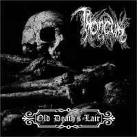 Throneum (Pol) - Old Death's Lair - CD