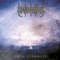 Desultory (Swe) - Into Eternity - Super Jewel Case CD