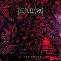 Desultory (Swe) - Bitterness - Super Jewel Case CD