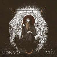 Monads (Bel) - IVIIV - digi-CD