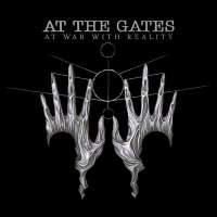At the Gates (Swe) - At War with Reality - CD