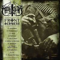 Marduk (Swe) - Frontschwein - CD