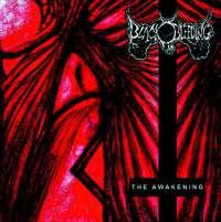 Black Bleeding (Bel) - The Awakening - CD