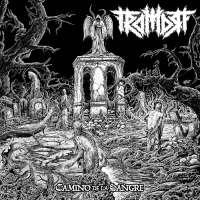 Tromort (Esp) - Camino de la sangre - CD