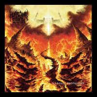 Heaving Earth (Cze) - Diabolic Prophecies - CD