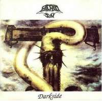 Sacred Sin (Prt) - Darkside - 2CD