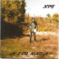 NPT (Prt) - A Lei Nada - CDr