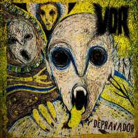 Vor (Esp) - Depravador  - CD