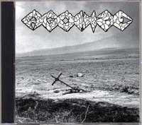 Agonize (Dnk) - Fall / Promo Demo 1993 - CD