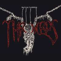 Thrombus (USA) - Mental Turmoil - CD
